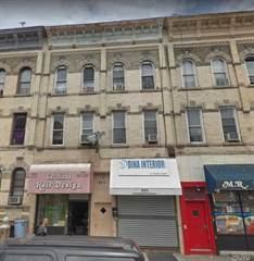 Comm/Ind for sale in 845 Knickerbocker Ave, Brooklyn, NY, 11237