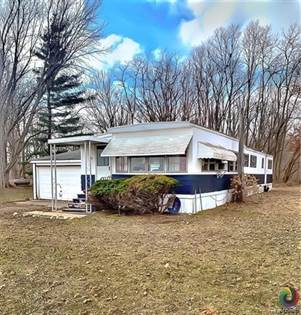 Residential for sale in 5387 OAK GROVE Road, Howell, MI, 48855