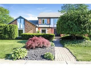 Single Family for sale in 34621 Saint Martins Street, Livonia, MI, 48152