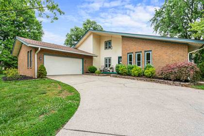 Residential for sale in 1205 Lois Lane, Bowling Green, KY, 42104