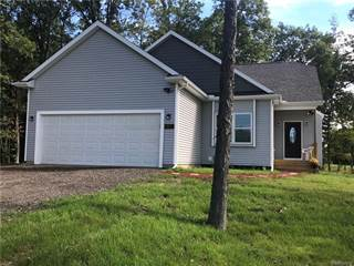 Single Family for rent in 4566 Katherina Z Place, Oceola, MI, 48855