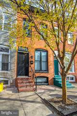 Townhouse for rent in 119 S CONKLING STREET, Baltimore City, MD, 21224
