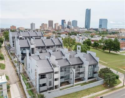 Residential Property for sale in 931 NW 7TH ST UNIT#207, Oklahoma City, OK, 73106