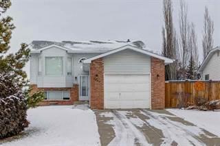Single Family for sale in 4420 124 AV NW, Edmonton, Alberta