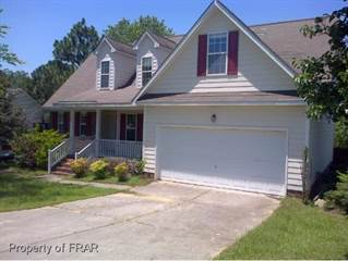 Single Family for sale in 5445 MIRANDA DRIVE, Ardulusa - Riverview Estates, NC, 28348