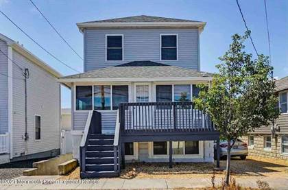 Residential Property for rent in 49 Carteret Avenue 1, Seaside Heights, NJ, 08751