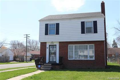Residential Property for sale in 13708 Collingham Drive, Detroit, MI, 48205