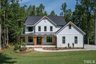 Single Family for sale in 908 Golfers View, Pittsboro, NC, 27312