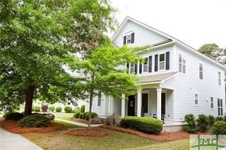 Single Family for sale in 31 Breezy Palm Way, Savannah, GA, 31406