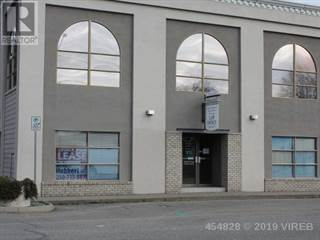 Office Space for rent in 151 4TH STREET, Duncan, British Columbia, V9L5J8