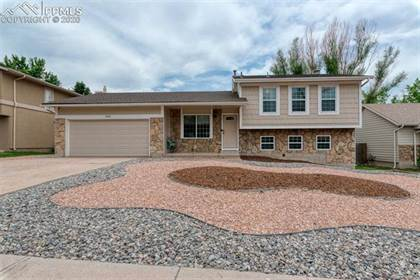 Residential for sale in 1885 Independence Drive, Colorado Springs, CO, 80920