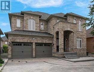 Single Family for sale in 33 TUSCAN WOODS TR, Vaughan, Ontario, L4H2V1