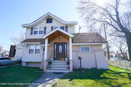 Residential Property for sale in 3020 Amboy Road, Staten Island, NY, 10306