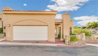 Single Family for sale in 5919 Bandolero Drive H, El Paso, TX, 79912