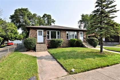 Residential Property for sale in 425-427 Vine Street, Hammond, IN, 46324
