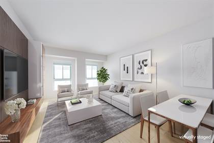 Residential Property for sale in 171 West 131st Street 603, Manhattan, NY, 10024