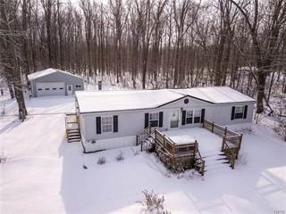 Single Family for sale in 9237 Wilson Cove Road, Greater Canastota, NY, 13032