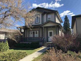 Single Family for sale in 10237 147 ST NW, Edmonton, Alberta, T5N3C1