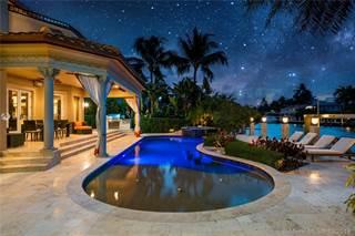 Single Family for sale in 2561 Mercedes Dr, Fort Lauderdale, FL, 33316