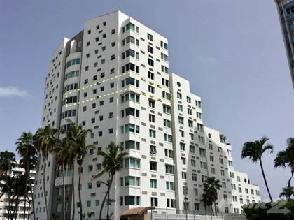 Condominium for rent in 5245 Isla Verde Ave., Carolina 00979 , Carolina, PR, 00979