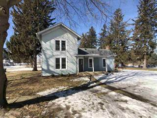 Single Family for sale in 302 N 2ND, Holcomb, IL, 61043