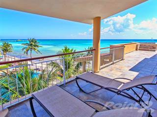 Condo for sale in Downtown Playa Beach-Front Penthouse, Playa del Carmen, Quintana Roo