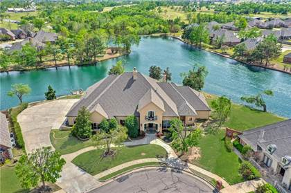 Residential for sale in 11005 Waterside Drive, Oklahoma City, OK, 73170