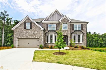 Residential for sale in 5148 Charismatic Dr 39, Buford, GA, 30518