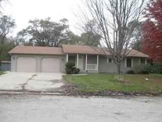 Single Family for sale in 54 LYNWOOD Avenue, Geneseo, IL, 61254