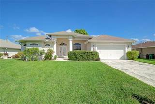 Single Family for sale in 417 SW 44th ST, Cape Coral, FL, 33914