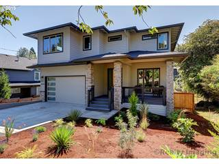 Single Family for sale in 3944 SW Freeman ST, Portland, OR, 97219