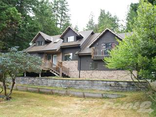 Residential Property for sale in 7474 Redrooffs Road, Halfmoon Bay, British Columbia