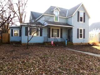 Single Family for sale in 715 E 9TH AVE, Winfield, KS, 67156