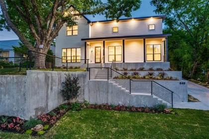 Residential Property for sale in 640 W Colorado Boulevard, Dallas, TX, 75208