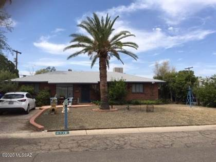 Residential Property for sale in 6418 E Calle Dened, Tucson, AZ, 85710