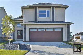 Single Family for sale in 359 Bonaventure DR W, Winnipeg, Manitoba, R3X0N9