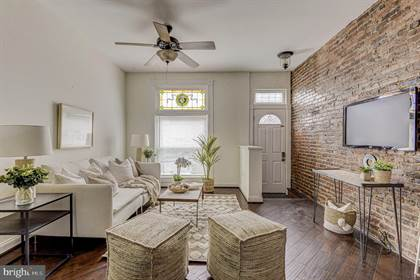 Residential Property for sale in 3826 HUDSON STREET, Baltimore City, MD, 21224