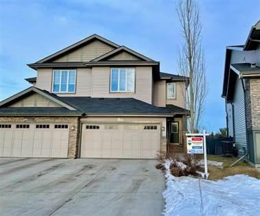 Single Family for sale in 3853 GALLINGER LO NW, Edmonton, Alberta, T5T4G7