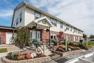 Apartment for rent in Brookwood on the Green - 3 Bedroom, 1.5 Bath Townhome 1,855 sq. ft., Greater North Syracuse, NY, 13090