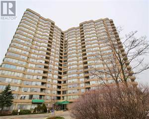 Condo for rent in 175 BAMBURGH CIRC 1609, Toronto, Ontario, M1W3X8