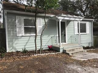 Single Family for rent in 1847 SPRINGTIME AVENUE, Clearwater, FL, 33755
