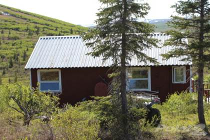 Residential Property for sale in 9 Fox River, Nome, AK