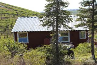 Residential Property for sale in 9 Fox River, Council, AK