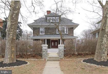 Residential Property for sale in 4911 WYNNEFIELD AVENUE, Philadelphia, PA, 19131