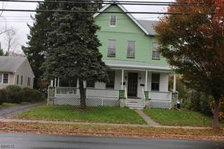 Multi-family Home for sale in 131 W UNION AVE, Bound Brook, NJ, 08805