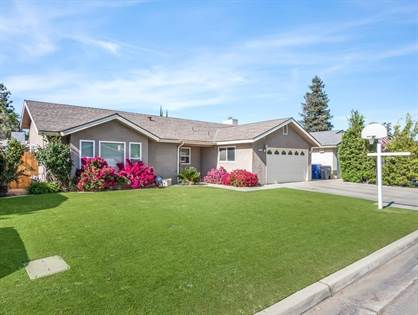 Residential Property for sale in 4562 W Terrace Avenue, Fresno, CA, 93722