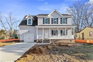 Single Family for sale in 70 Ash Avenue, Newport News, VA, 23607