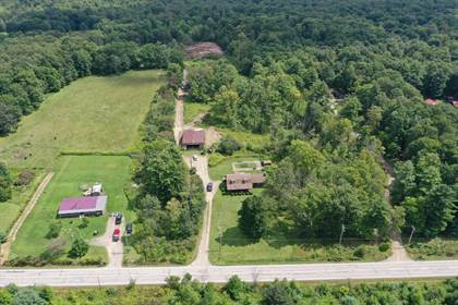 Residential for sale in 16702 Rouseville Rd, Pleasantville, PA, 16341