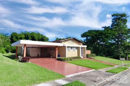 Residential Property for sale in Gran Vista II Plaza 1 Casa 1 Gurabo, PR 00778, Gurabo, PR, 00778