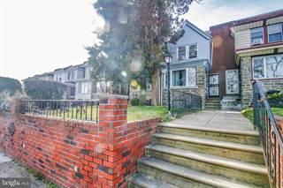 Townhouse for sale in 7216 N 20TH STREET, Philadelphia, PA, 19138